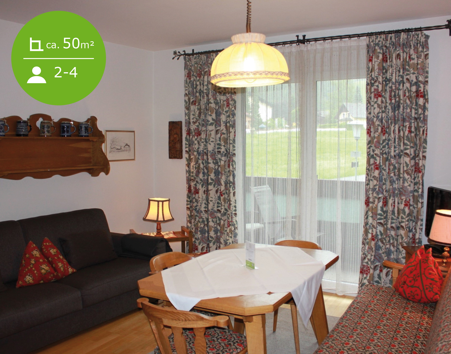appartementanlage thermenblick bad kleinkirchheim